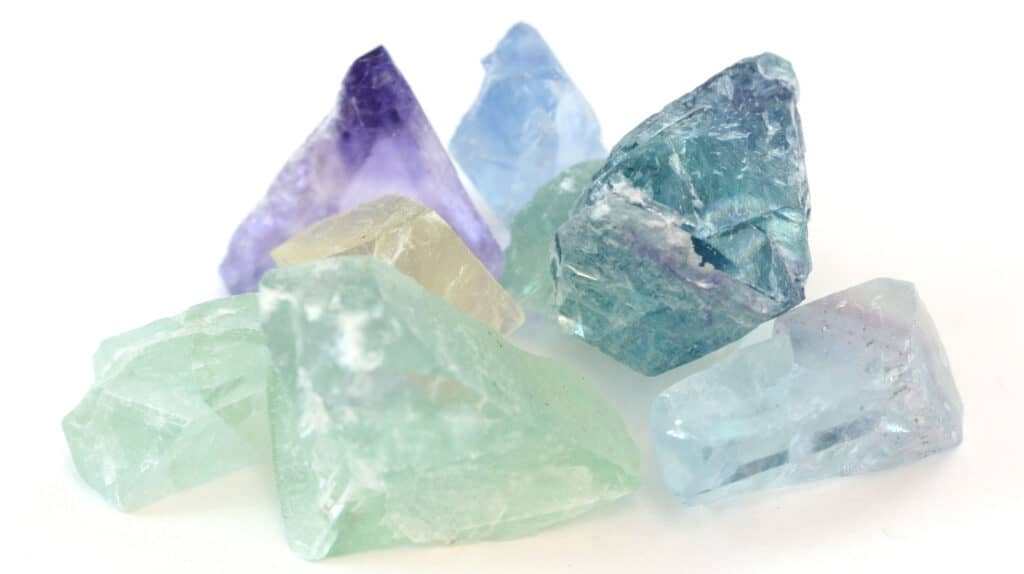 Your Guide to Flourite Crystals